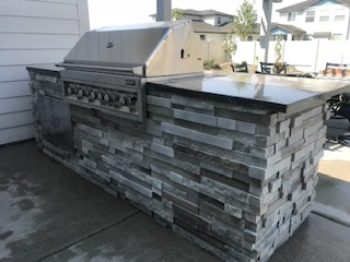 Idaho Outdoor Kitchens